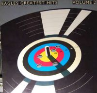 Eagles - Greatest Hits Vol 2 - Vinyl LP